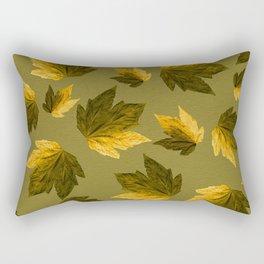 Autumn moods n.8 Rectangular Pillow