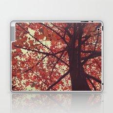 color of the season Laptop & iPad Skin