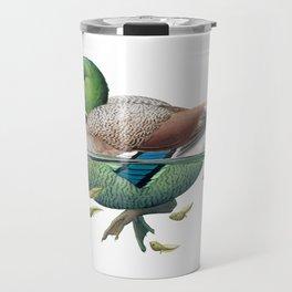 Mallard Travel Mug
