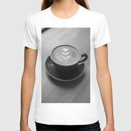 Heart Coffee T-shirt