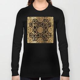 Lament Configuration Side D Long Sleeve T-shirt