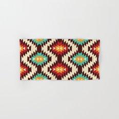 American Native Pattern No. 19 Hand & Bath Towel