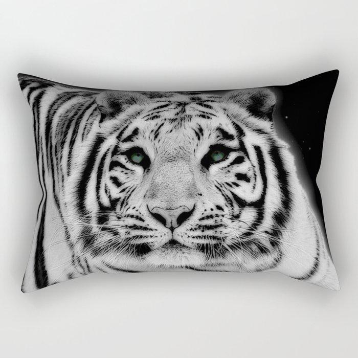 SPIRIT TIGER Rectangular Pillow
