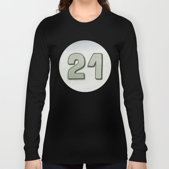 21 by leslielim
