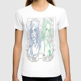 Raid Tombs - Shoot Bitches T-shirt