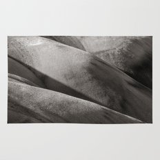 Painted Hills Monochrome Rug