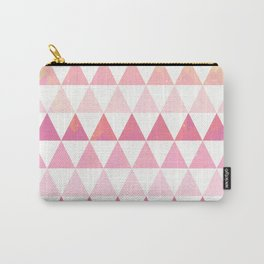The triangles Carry-All Pouch