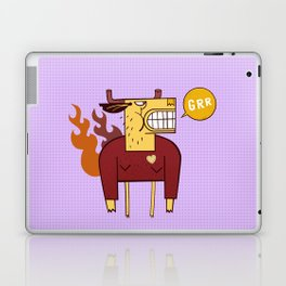 Minotaur Laptop & iPad Skin