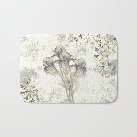 Iris Medley Bath Mat