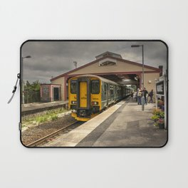 Frome Station Laptop Sleeve