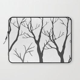 Bare Trees Laptop Sleeve