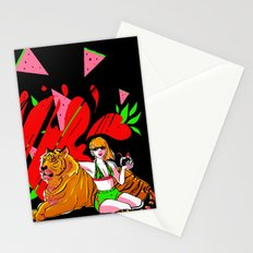 One of the Pack Stationery Cards