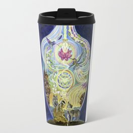 Sowing Seeds of Peace Travel Mug