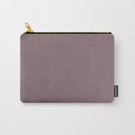 Twilight Mauve Carry-All Pouch
