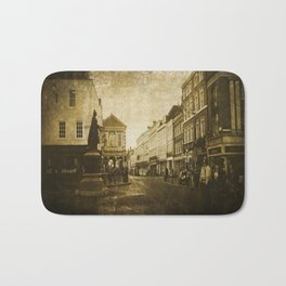 Another Day in Windsor Bath Mat