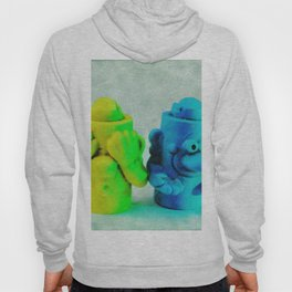 Some like, some don´t Hoody