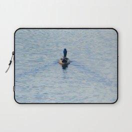 Just Ducky Laptop Sleeve