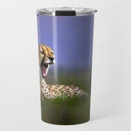 The Cheetah Travel Mug