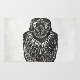 Listen To The Owl Rug