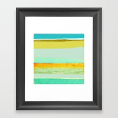 Lomo No.1 Framed Art Print
