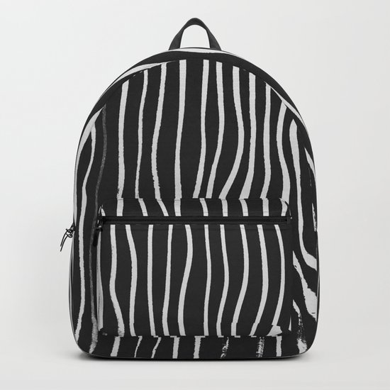 minimal movement Backpack