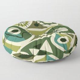Tacande Floor Pillow