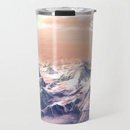 Astronaut Returns II Travel Mug