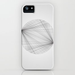 Infinitum iPhone Case
