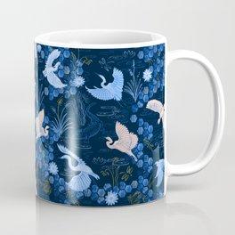 Lapis Lagoon Coffee Mug