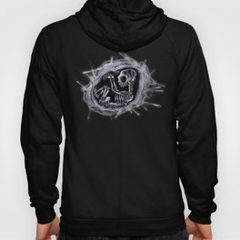 Fragments Of Absence Hoody
