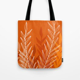 Late Summer Meadow Tote Bag