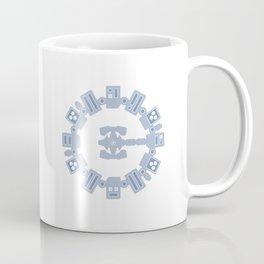 E N D U R A N C E Coffee Mug