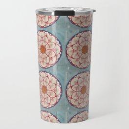 Lotus edit Travel Mug