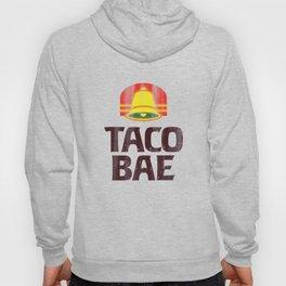 Taco Bae Vintage Print Hoody