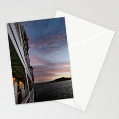 Lost in Mexico Stationery Cards
