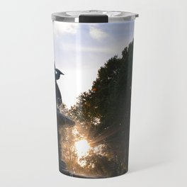Sneak Peek Travel Mug