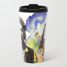 Han Solo From Star Wars  Travel Mug