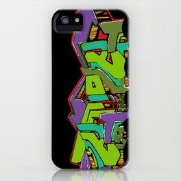 Emote iPhone Case