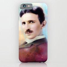 Tesla iPhone 6s Slim Case