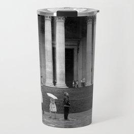 London Rainfall Travel Mug