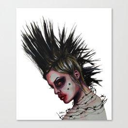 BRODY DALLE Canvas Print