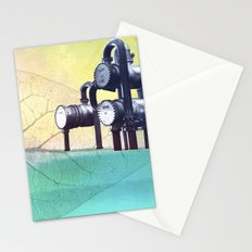 UNDER CONSTRUCTION I Stationery Cards
