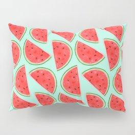 Watermelon Pattern Pillow Sham