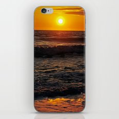 RialtoSunset iPhone & iPod Skin