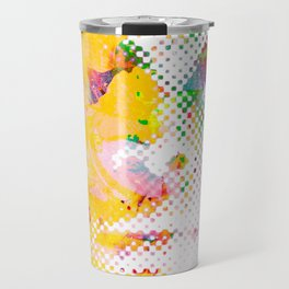 XOXO Badu Cerca Travel Mug