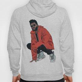 The Weeknd Hoody