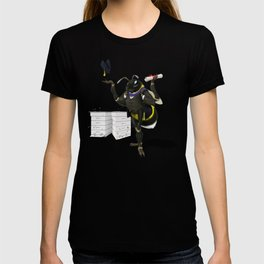 To Bee or Not Too Bee (Colour) T-shirt