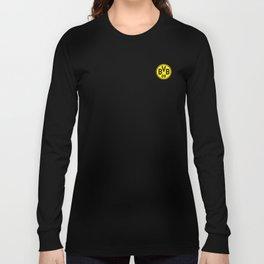 Borussia Dortmund Long Sleeve T-shirt