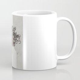 Memento Vivere Coffee Mug