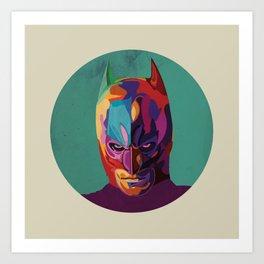 BM Art Print